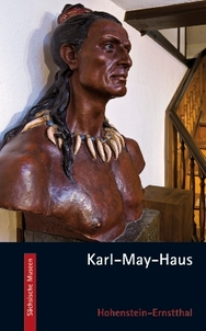 Band 20: Karl-May-Haus Hohenstein-Ernstthal